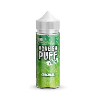 Original – Moreish Puff Aloe