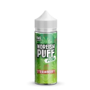 Strawberry – Moreish Puff Aloe