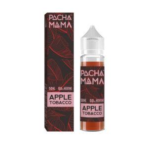 Pacha Mama Apple Tobacco