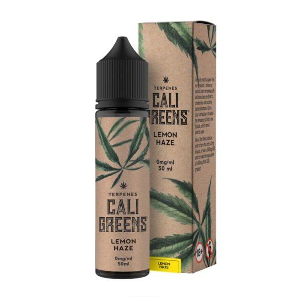 Cali Greens – Lemon Haze Terpenes
