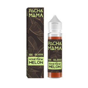 Pacha Mama Honeydew Melon