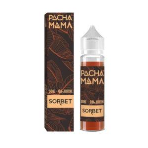 Pacha Mama Sorbet