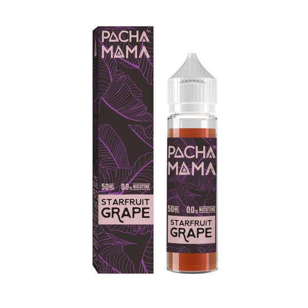 Pacha Mama Starfruit Grape