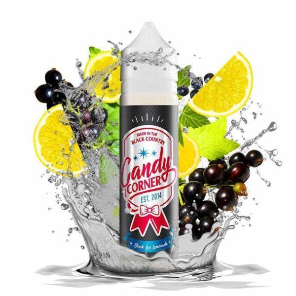 Candy Corner – Black Ice Lemonade
