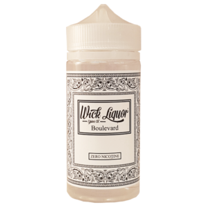 BOULEVARD BY WICK LIQUOR 150ML