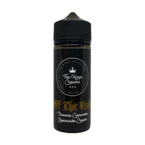 The Kings Creams – Off The Rails 100ml
