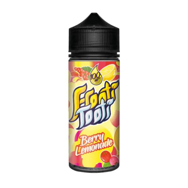 Berry Lemonade E Liquid by Frooti Tooti