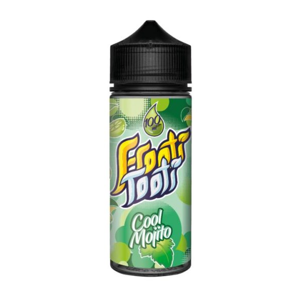 Cool Mojito E Liquid by Frooti Tooti