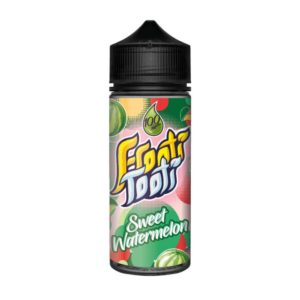 Sweet Watermelon E Liquid by Frooti Tooti