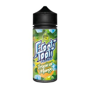 Tropical Mango E Liquid by Frooti Tooti Frozen