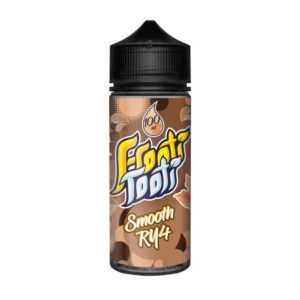 Smooth RY4 E Liquid by Frooti Tooti