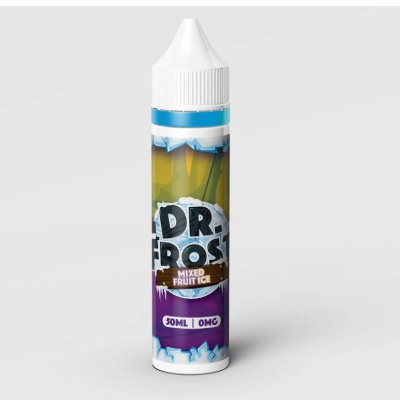 Dr Frost Mixed Fruit Ice 50ml