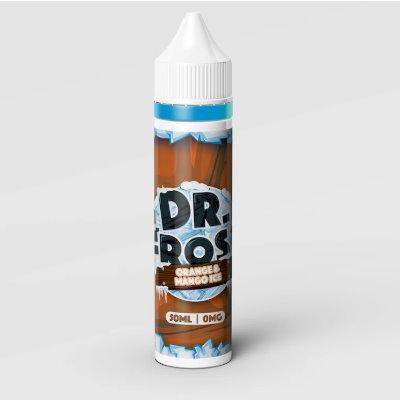 Dr Frost Orange & Mango Ice 50ml
