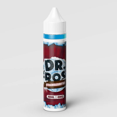 Dr Frost Strawberry Ice 50ml