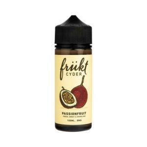 Frukt Cyder – PassionFruit E-liquid – 100ml