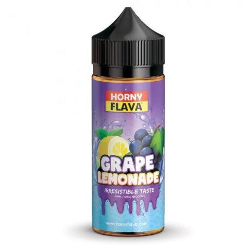Grape Lemonade by Horny Flava