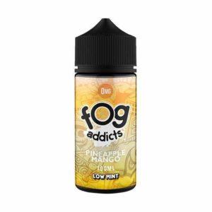 Fog Addicts – Pineapple Mango