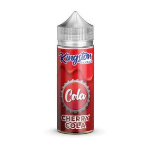 Kingston Cola – Cherry Cola