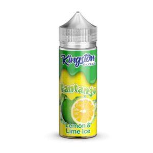 Fantango – Lemon & Lime Ice
