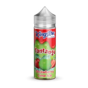 Fantango – Strawberry Lime Ice