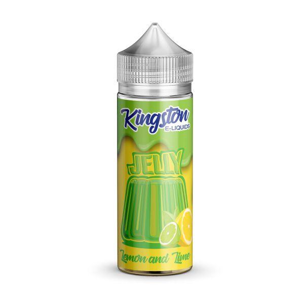 Kingston Jelly – Lemon & Lime