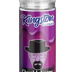 Kingston 50/50 – Chuckleberry