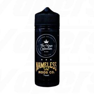 The Kings Custard – Nameless – Cheese OG 100ml