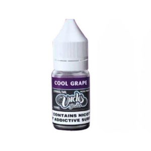 Uncles Nic salts – Cool Grape