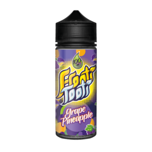 Grape Pineapple E Liquid by Frooti Tooti