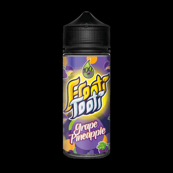 Grape Pineapple E Liquid by Frooti Tooti