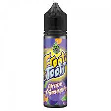 Grape Pineapple E Liquid by Frooti Tooti 60ml