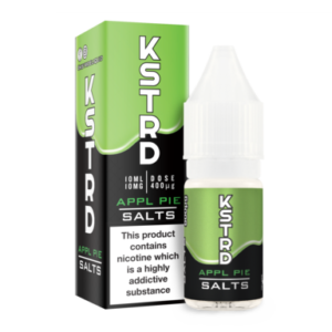 KSTRD – APPL PIE Nic Salt