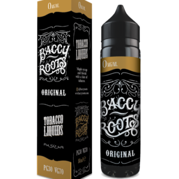 Baccy Roots Original