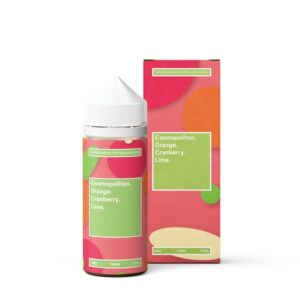 Cosmopolitan by Supergood E-Liquid