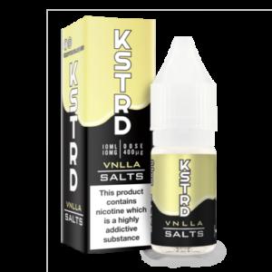 KSTRD – VNNLA Nic Salt