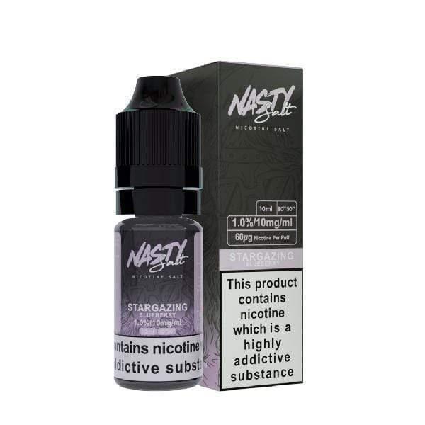 Nasty Salts – STARGAZING