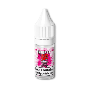 Keep It 100 Salts Pink Burst
