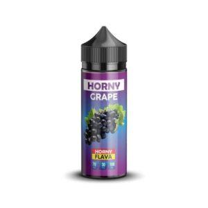 Grape by Horny Flava 100ml