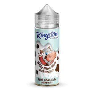 Kingston Silly Moo Moo Milkshakes  – Mint Chocolate
