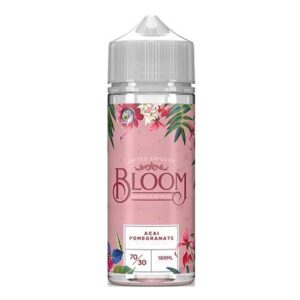 Bloom –  Acai Pomegranate 100ml