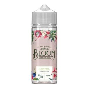 Bloom – Cucumber Cantaloupe 100ml