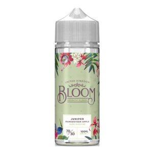 Bloom – Juniper Mangosteen Apple 100ml