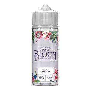 Bloom – Lemon Lavender 100ml