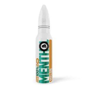 Riot Squad Menthol – Melon