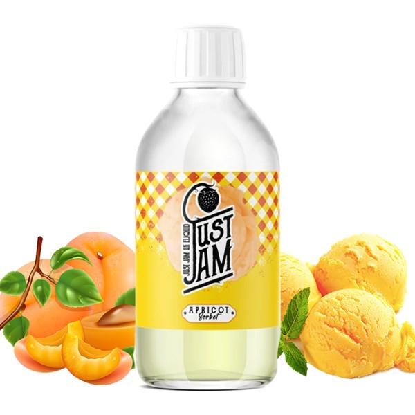 Just Jam – Apricot Sorbet 200ML