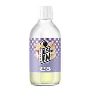 Just Jam – Jam Scone 200ml