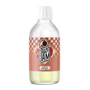 Just Jam – On Toast 200ML