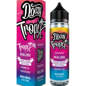 Doozy Tropix – Malibu