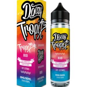 Doozy Tropix – Rio