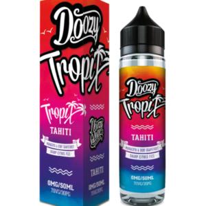 Doozy Tropix – Tahiti